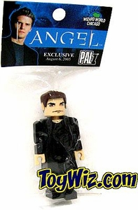 Palisades Toys Angel PALz Wizard World Exclusive Preview  Angel Figure BLOWOUT SALE! 1 of 300 Pieces Made!