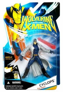 Wolverine & X-Men Animated Action Figure Cyclops
