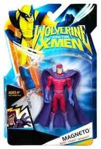 Wolverine & X-Men Animated Action Figure Magneto