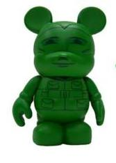 Disney Vinylmation Toy Story 3 Inch Vinyl Figure Army Man