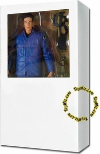 Diamond Select Toys Stargate Atlantis Limited Edition Action Figure Dr. Daniel Jackson [1 of 1,500]