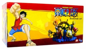One Piece Limited Edition Collectors Bookend Statue