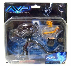 Micromen Alien Vs. Predator Alien Warrior Microman MA-13