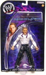 WWE Jakks Pacific Wrestling Action Figure Best of Backlash Series 11 Jeff Hardy