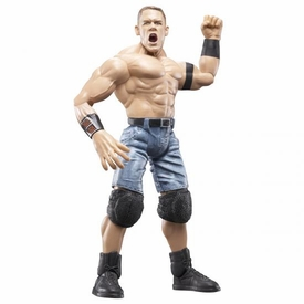 WWE Wrestling Backlash Series 13 Action Figure John Cena