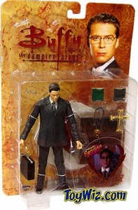 Buffy the Vampire Slayer Figure Series 3