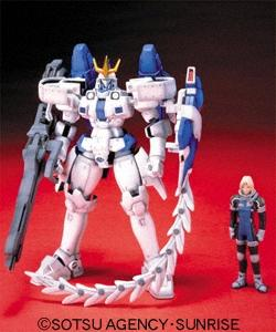 Gundam High Grade (HG) Endless Waltz 1/100 Model Kit EW-03 Tallgeese III