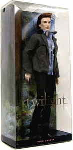Twilight Barbie Doll Figure Edward Cullen
