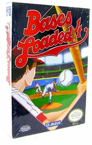 Nintendo Entertainment System NES Factory Sealed Cartridge Game Bases Loaded 4