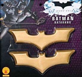 Batman The Dark Night Rubies Costume #8155 Batman Batarang