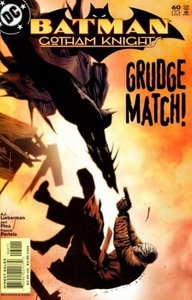 BATMAN: GOTHAM KNIGHTS # 60
