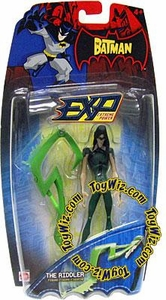 The Batman EXP Extreme Power Action Figure The Riddler