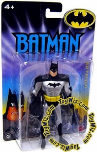 Batman The Animated Series 4 Inch Action Figure Batman