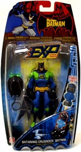 The Batman EXP Extreme Power Action Figure Batarang Batman