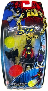 The Batman EXP Extreme Power Action Figure Blaster Batgirl