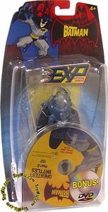 The Batman EXP Extreme Power Action Figure Mr. Freeze