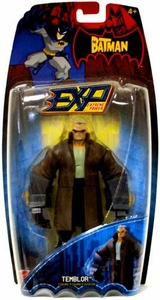 The Batman EXP Extreme Power Action Figure Temblor