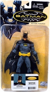 DC Direct Batman Incorporated Series 1 Action Figure Batman