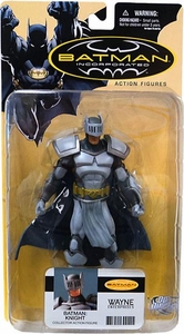 DC Direct Batman Incorporated Series 1 Action Figure Knight
