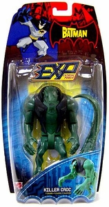 The Batman EXP Extreme Power Action Figure Killer Croc