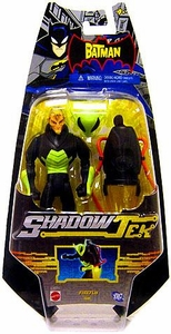 The Batman Shadow Tek Action Figure Firefly