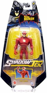 The Batman Shadow Tek Action Figure Flash