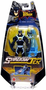 The Batman Shadow Tek Action Figure Batman [Sub-Wave]