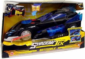 The Batman Shadow Tek Vehicle Batmobile