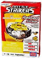 Magnext Battle Strikers Turbo Tops #29457 Eaglestrike
