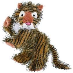 Lil'Kinz Mini Plush Tiger