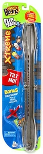 Mighty Beanz Series 3 SILVER Xtreme Flip Trick Track