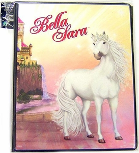 Bella Sara Horses Trading Card Game Collector's Mini Binder Royalty [Bella]