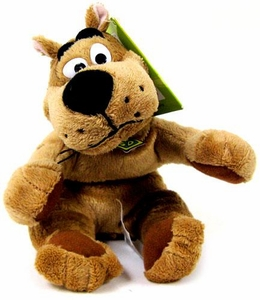 Scooby-Doo Plush Figure Scooby