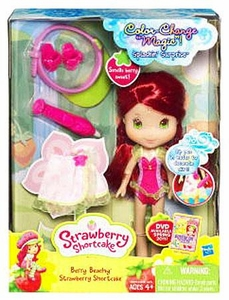 Strawberry Shortcake Splashin Surprise Playset Berry Beachy Strawberry Shortcake