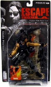 McFarlane Toys Movie Maniacs Series 3 Action Figure Escape From LA: Snake Plissken