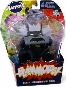 Blammoids Series 1 Mini Figure Batman