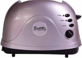 Pangea Breads ProToast Retro Toaster Atlanta Braves