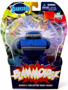 Blammoids Series 2 Mini Figure Darkseid
