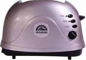 Pangea Breads ProToast Retro Toaster Colorado Rockies