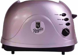 Pangea Breads ProToast Retro Toaster Kansas City Royals