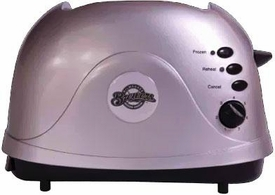 Pangea Breads ProToast Retro Toaster Milwaukee Brewers