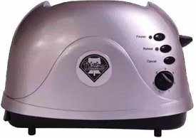 Pangea Breads ProToast Retro Toaster Philadelphia Phillies
