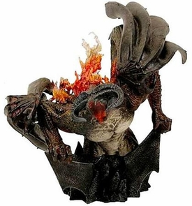 Lord of the Rings Gentle Giant Mini Bust Balrog Only 3,000 Pieces Made!