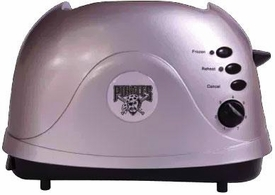 Pangea Breads ProToast Retro Toaster Pittsburgh Pirates
