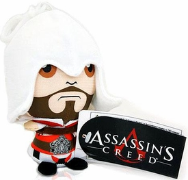 Assassin's Creed Mini Plush Clip On Ezio
