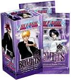 Bleach Trading Card Game Series 5 Bounts Booster BOX [12 Packs]