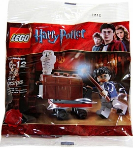 LEGO Harry Potter Mini Figure Set #30110 Trolley [Bagged]
