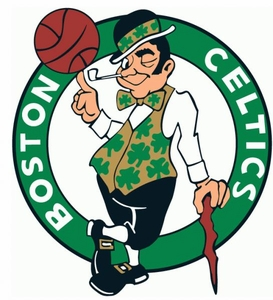 Pangea Breads ProToast Retro Toaster Boston Celtics