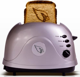 Pangea Breads ProToast Retro Toaster Arizona Cardinals