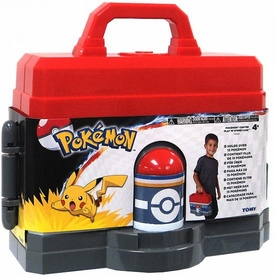 Pokemon TOMY Play 'n' Store Carry Case